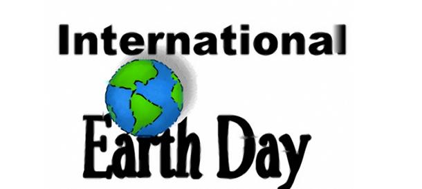 Föld Világnapja – április 22.