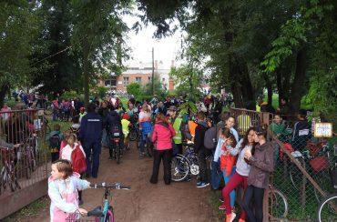 Környezetvédelmi nap az Abonyi Általános Iskolában az Eltex támogatásával
