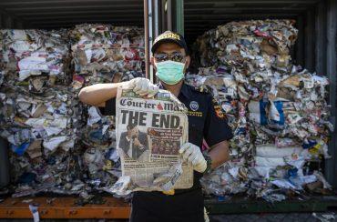 Piaci turbulenciák a hulladékgazdálkodásban
